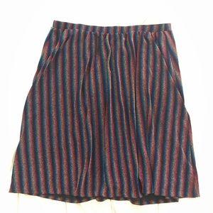 Sparkly Rainbow Skirt